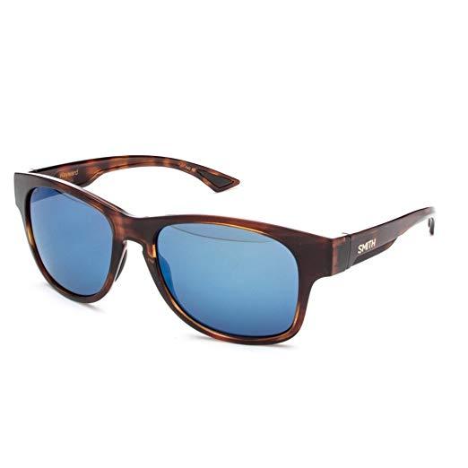 Smith Optics 2015 Wayward ChromaPop Polarized Ignitor Sunglasses