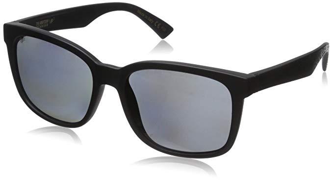VonZipper Howl Polar Polarized Round Sunglasses