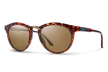 Smith Questa Carbonic Polarized Sunglasses