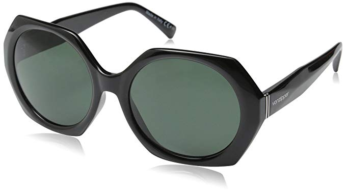 VonZipper Women's Buelah Round Sunglasses