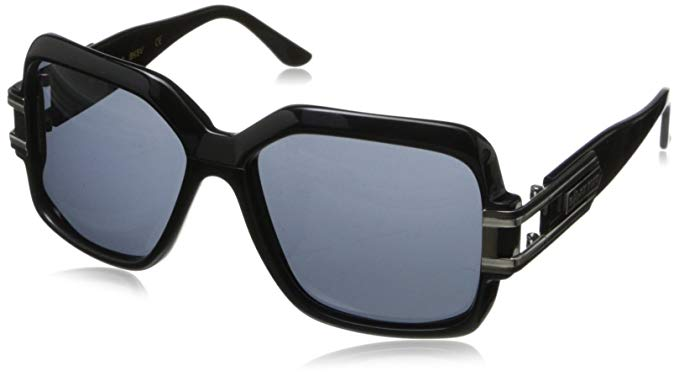 Black Flys Fly Dmc Square Sunglasses