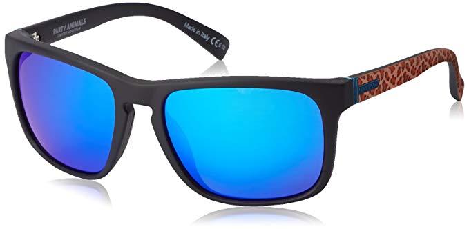 VonZipper Lomax Wayfarer Sunglasses